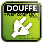 La Douffe West Coast I.P.A.