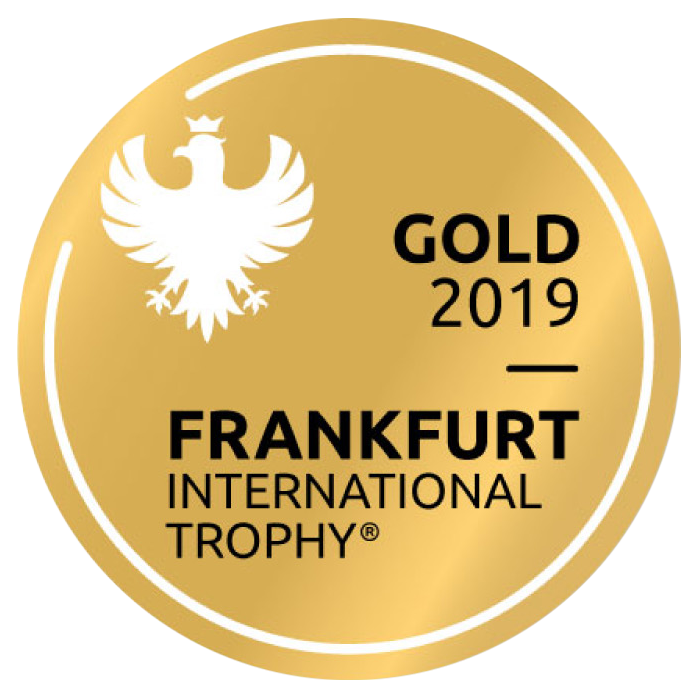 Douffe Dark Strong Ale - Médaille d'or 2019